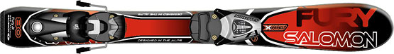 Salomon Salomon - XW Fury Junior XS